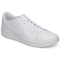 Schoenen Dames Lage sneakers Nike COURT ROYALE 2 Wit