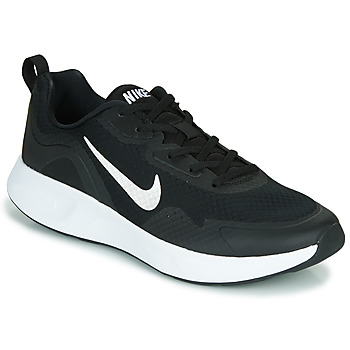 Schoenen Heren Fitness Nike WEARALLDAY Zwart / Wit