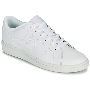 Schoenen Heren Lage sneakers Nike COURT ROYALE 2 LOW Wit