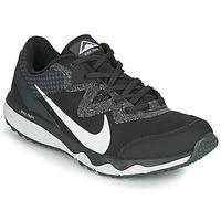 Schoenen Heren Running / trail Nike JUNIPER TRAIL Zwart / Wit
