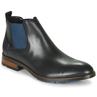 Schoenen Heren Laarzen Lloyd JASER Zwart