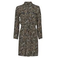 Textiel Dames Korte jurken One Step FR30151 Multicolour