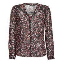 Textiel Dames Tops / Blousjes One Step FR12041 Zwart