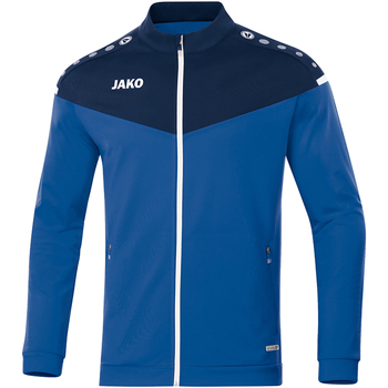 Textiel Heren Trainings jassen Jako Polyesterjacke Champ 2.0 Blau