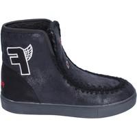 Schoenen Meisjes Enkellaarzen Fiorucci Enkel Laarzen BM430 ,