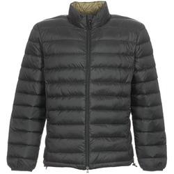 Textiel Heren Dons gevoerde jassen Esprit DEHEBIBI Zwart