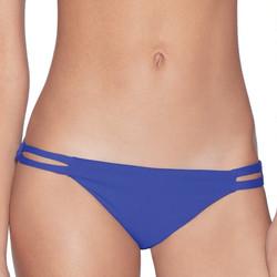 Textiel Dames Bikinibroekjes- en tops Maaji 3079SCC01 450 Blauw