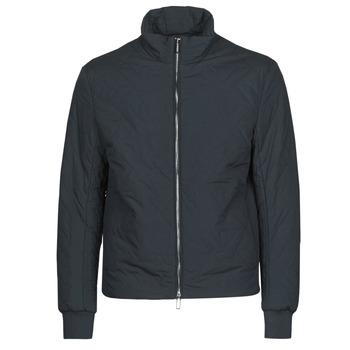 Textiel Heren Wind jackets Emporio Armani 6H1BF4 Marine