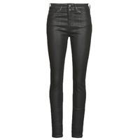 Textiel Dames 5 zakken broeken Emporio Armani 6H2J20 Zwart