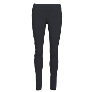 Textiel Dames Leggings Under Armour UA FAVORITE WM LEGGINGS Zwart