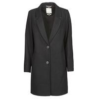 Textiel Dames Mantel jassen Esprit LL* BASICBLZRCT Zwart