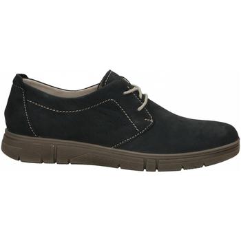 Schoenen Heren Derby Enval U NE 52307 blu