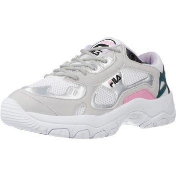 Schoenen Dames Lage sneakers Fila SELECT Beige