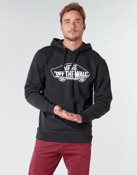 Textiel Heren Sweaters / Sweatshirts Vans MN OTW PO II Zwart