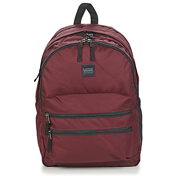 Tassen Rugzakken Vans SCHOOLIN IT BACKPACK Bordeau