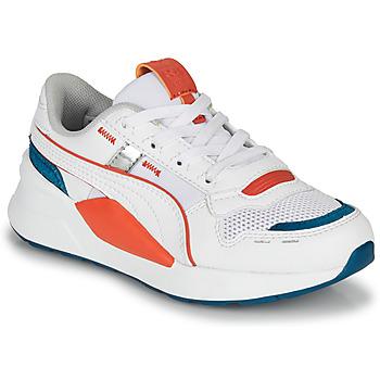 Schoenen Kinderen Lage sneakers Puma RS-2.0 TOPS PS Wit / Blauw / Rood