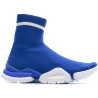 Schoenen Dames Hoge sneakers Reebok Sport  Blauw