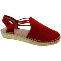 Schoenen Dames Espadrilles Toni Pons TOPNOACRverm rosso