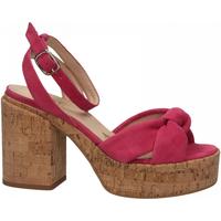 Schoenen Dames Sandalen / Open schoenen Jeannot PELFI malva