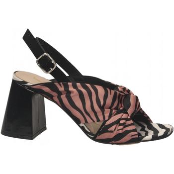 Schoenen Dames Sandalen / Open schoenen Jeannot PELCA nero-cammeo