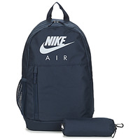 Tassen Rugzakken Nike Y  ELMNTL BKPK - GFX FA19 Blauw