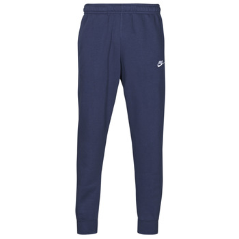 Textiel Heren Trainingsbroeken Nike M NSW CLUB JGGR BB Blauw