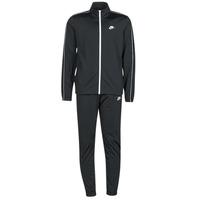 Textiel Heren Trainingspakken Nike M NSW SCE TRK SUIT PK BASIC Zwart