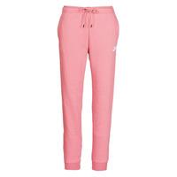 Textiel Dames Trainingsbroeken Nike W NSW ESSNTL PANT REG FLC Roze