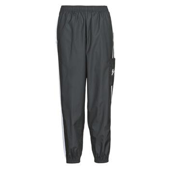 Textiel Dames Trainingsbroeken Nike W NSW PANT WVN Zwart