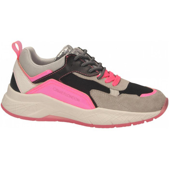 Schoenen Dames Lage sneakers Crime London  73-pink