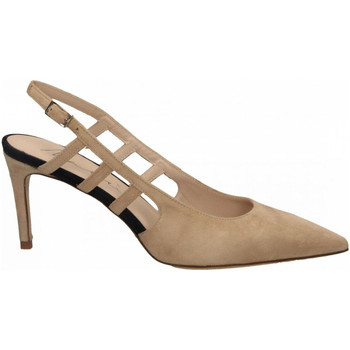 Schoenen Dames Sandalen / Open schoenen Malù CAMOSCIO misia