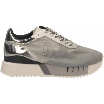 Schoenen Dames Lage sneakers Blauer MYRTLE01 ice