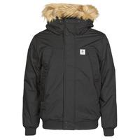 Textiel Heren Wind jackets Element DULCEY EXPLORER Zwart