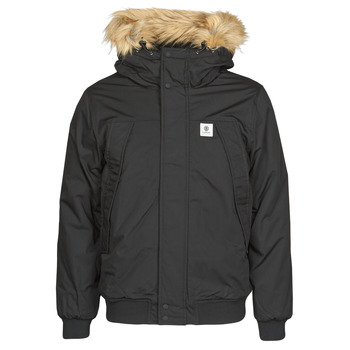 Textiel Heren Wind jackets Element DULCEY EXPLORER Zwart