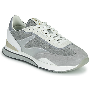 Schoenen Dames Lage sneakers HOFF MORI Grijs