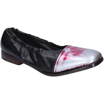 Schoenen Dames Ballerina's Moma Balletschoenen BM518 ,