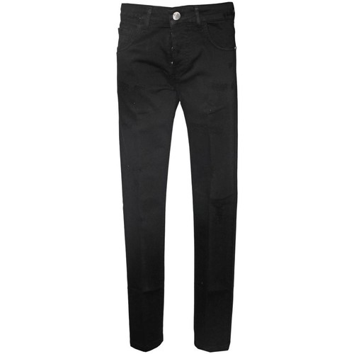 Textiel Heren Skinny jeans Entre Amis  zwarte