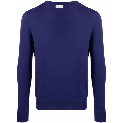 Textiel Heren Truien Ballantyne  blauwe