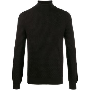Textiel Heren Truien Tagliatore  zwarte