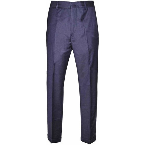 Textiel Heren Pantalons Be Able  blauwe