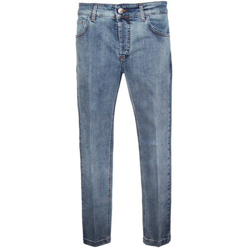 Textiel Heren Skinny jeans Entre Amis  blauwe