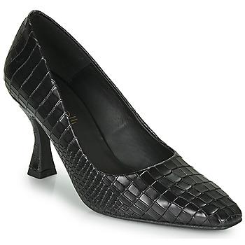 Schoenen Dames pumps Fericelli NEESCAKE Zwart