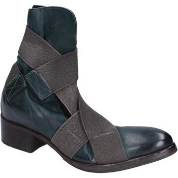 Schoenen Dames Enkellaarzen Moma Enkel Laarzen BM525 ,