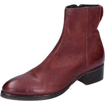 Schoenen Dames Enkellaarzen Moma Enkel Laarzen BM531 ,