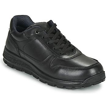 Schoenen Dames Lage sneakers Casual Attitude NABEILLE Zwart