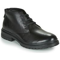 Schoenen Heren Laarzen Casual Attitude NENDAME Zwart