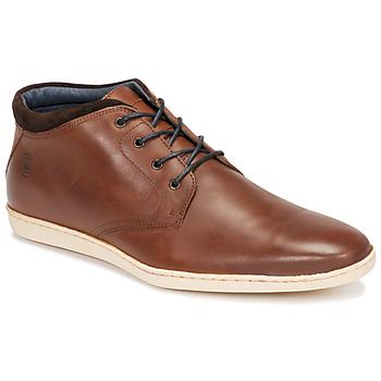Schoenen Heren Laarzen Casual Attitude CALER Camel / Bruin