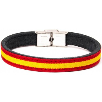 Horloges & Sieraden Heren Armbanden Montevita 66371 MULTICOLORED