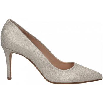 Schoenen Dames pumps Albano MESH argento