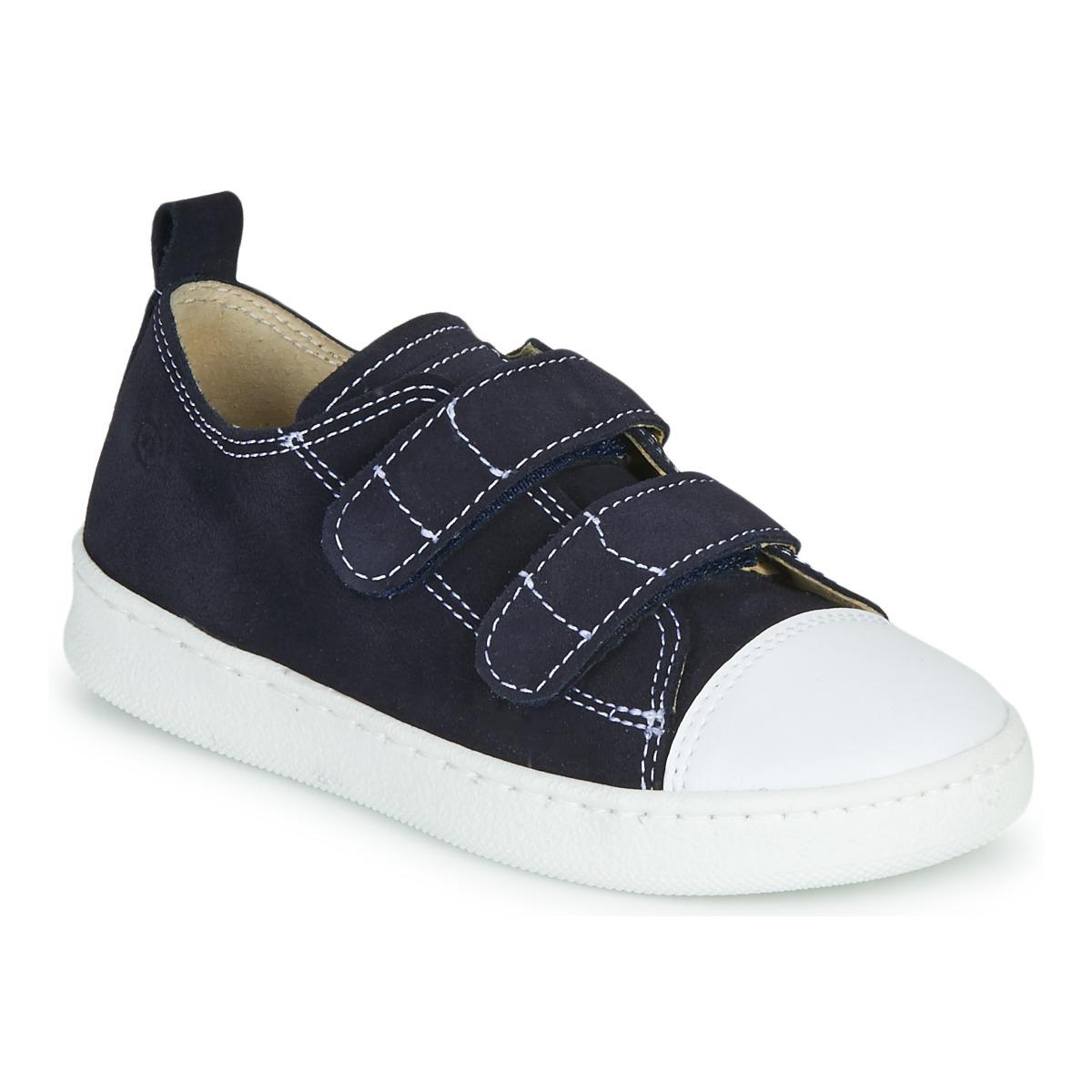 Lage Sneakers Citrouille et Compagnie NADIR